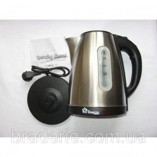 Чайник электрический Domotec MS-5002