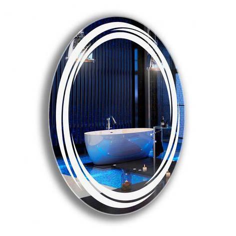 Зеркало LED 6-42, фото 2