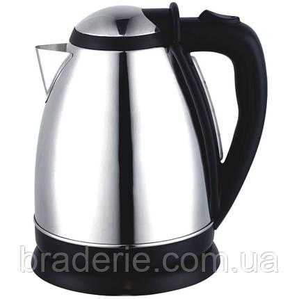 Чайник электрический Domotec MS-5003, фото 2