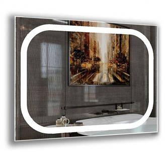 Зеркало LED 6-20, фото 2