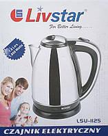 Электрический чайник Livstar Lsu-1125, 1800Вт, фото 1