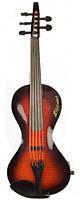 5-струнная электроскрипка Skyinbow S1TR5