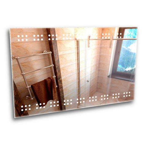 Зеркало LED 6-16, фото 2