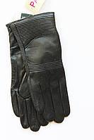 """Перчатки кожаные  """"Регина"""" СРЕДНЕГО размера, фото 1"""