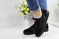Подростковые кроссовки Vans 4318
