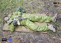 """Индивидуальный полевой бивачный боевой набор M,U,B,S,""""SSS"""" (Shelter/Stretcher/Seat)"""