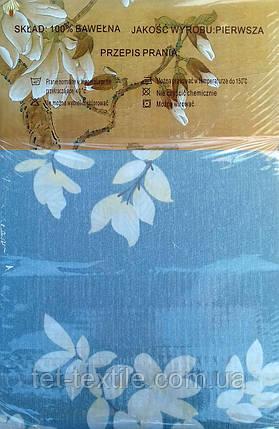 """Комплект постельного белья Elway """"Евро"""" 5065, фото 2"""