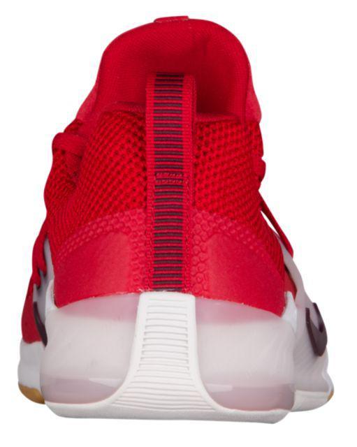 0dc2828b3505d4 Кроссовки Кеды (Оригинал) Nike Zoom Train Command Gym Red Deep Burgundy Vast  Grey