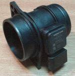 Датчик массового расхода воздуха ВАЗ 2107i, 2104i инжектор SIMAFS 62/9 SIEMENS (ОРИГИНАЛ)