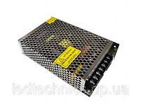 Блок питания 5v 40a 200вт в перфорированном корпусе для светодиодной ленты