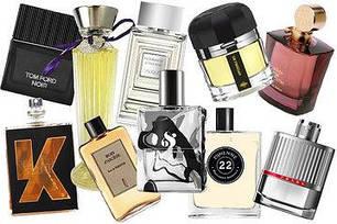 Духи мужские и парфюмированная вода