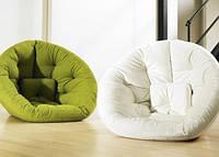Кресло трансформер Гармония, ткань габардин, цвет в ассортименте