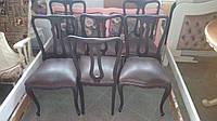 Комплект стол и стулья (7шт)
