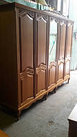 """Спальня «Людовик XV», Бельгия.  Спальня в стиле """"Людовика XV"""""""