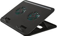 Подставка для ноутбука TRUST Cyclone Notebook Cooling Stand 17866