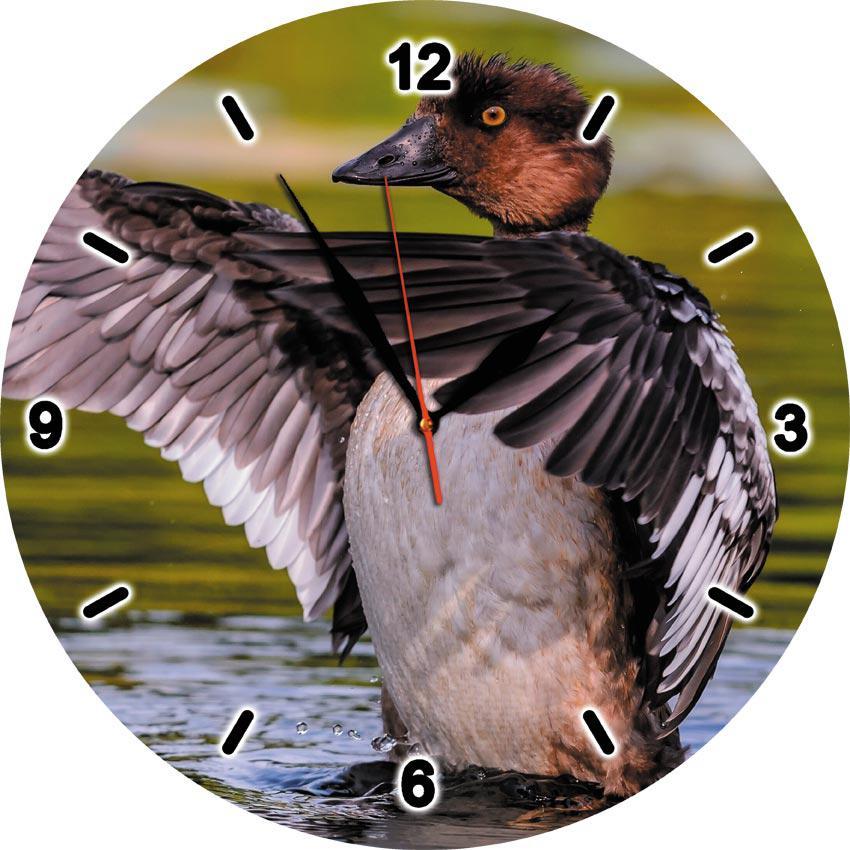 Часы настенные стеклянные Т-Ок 005 SD-3002