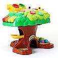 """Развивающий многофункциональный столик """"Дерево"""" арт. 91150, фото 4"""