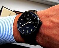 Мужские кварцевые часы Tissot под Rolex