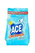 Засіб для видалення плям з тканин Ace Oxi Magic White, 200 г