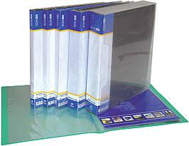 Папка пластикова з 30 файлами ECONOMIX