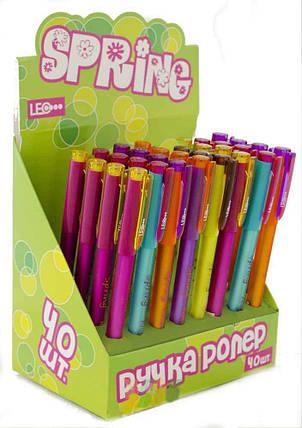 Ролер  гель Spring, 0,5мм, мікс кольорів, фото 2
