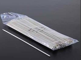 Палички для шашлика, 20 см, 100 шт