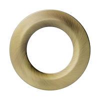 Набор накладок для потолочных точечных светильников MAXUS LED SDL Cover Antique brass 2-CSDL-AB-1