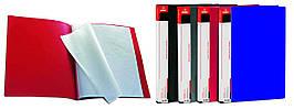Дисплей-книга А4, Norma, 30 файлів, 5027