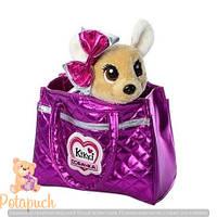 Кикки собачка в сумке. Аналог Chi Chi love.M 3642 UA