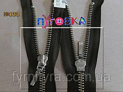 Метал YKK 75cm 173 хакі 1 біг №5 нікель