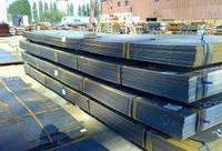 Лист стальной холоднокатаный 1,0 х 1250 х 2500 мм сталь 08КП, 3СП/ПС