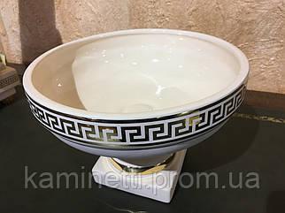 Фруктовница/Конфетница Delta Ceramiche (Италия)