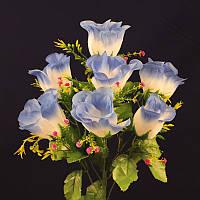 О 41-7 Бутон розы атлас