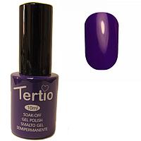 Гель лак Tertio № 081