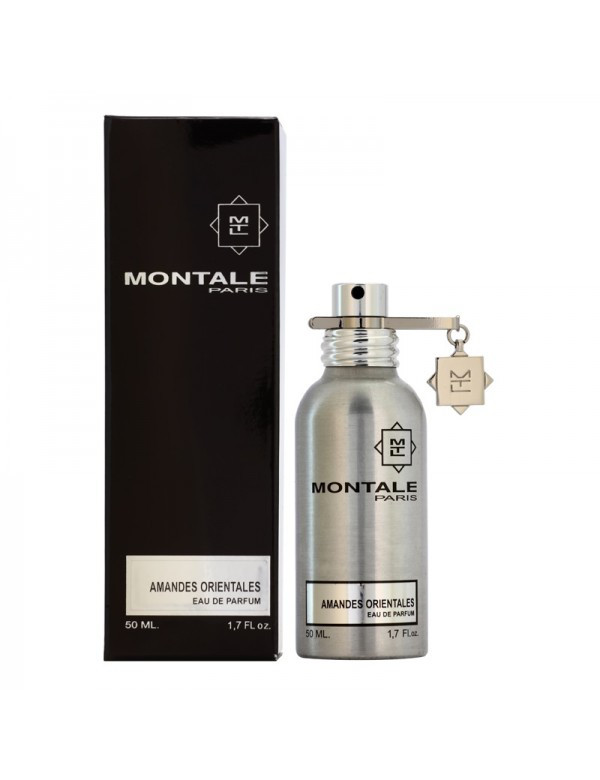 Montale Amandes Orientales 50ml  парфюмированная вода (оригинал)