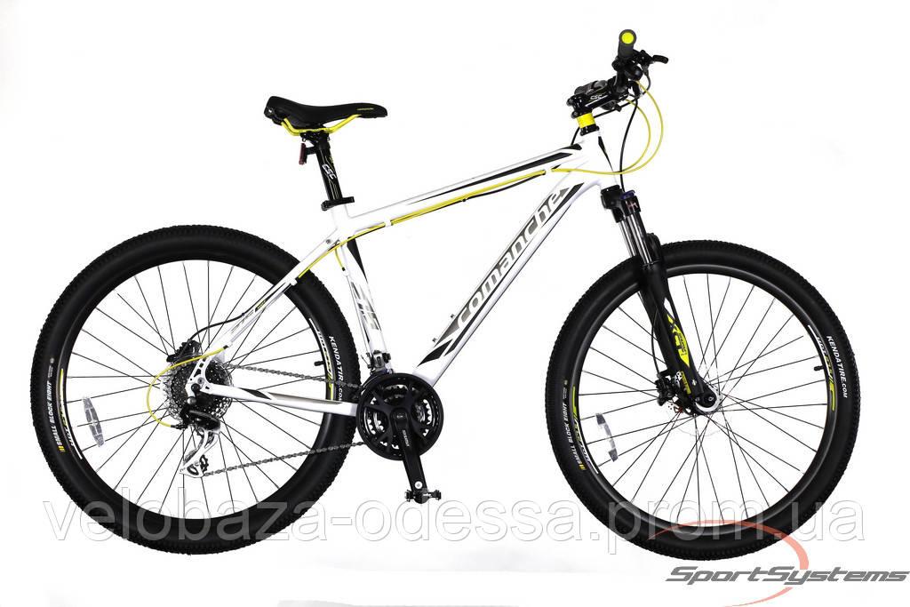 Велосипед COMANCHE TOMAHAWK 27.5 NEW