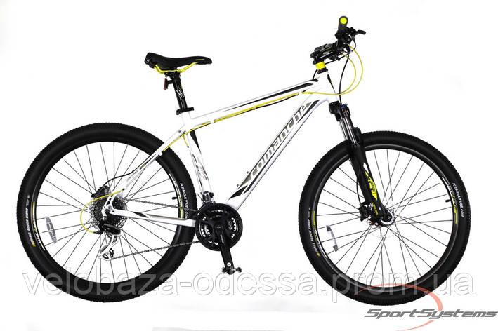 Велосипед COMANCHE TOMAHAWK 27.5 NEW, фото 2