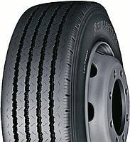 Грузовая шина 8.5 R17,5 R294 Bridgestone рулевая