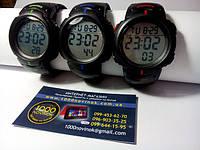 Часы мужские спортивные SKMEI 1068 водонепроницаемые противоударные 3 цвета Часы для настоящих мужчин! Закажи!
