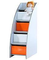 Горка-лестница