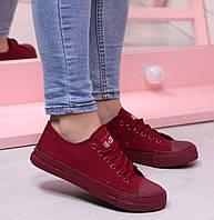 Кеды Converse, обувной текстиль + (2 цвета)