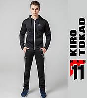 Kiro Tokao 439   Костюм спортивный мужской черный