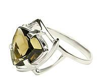 Кольцо серебряное Кристина арт. 110, фото 1