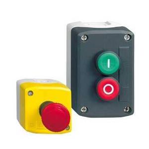 Посты управления XALE для Ø22 кнопок XB5
