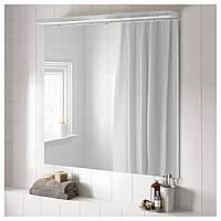 Зеркало для ванной GODMORGON 100х96 см