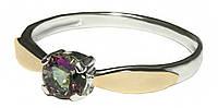 Серебряное женское кольцо арт. 150