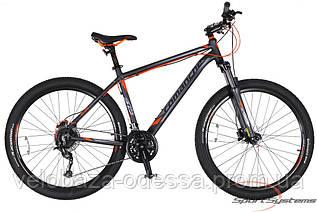 Велосипед COMANCHЕ HURRICANE 27.5 NEW