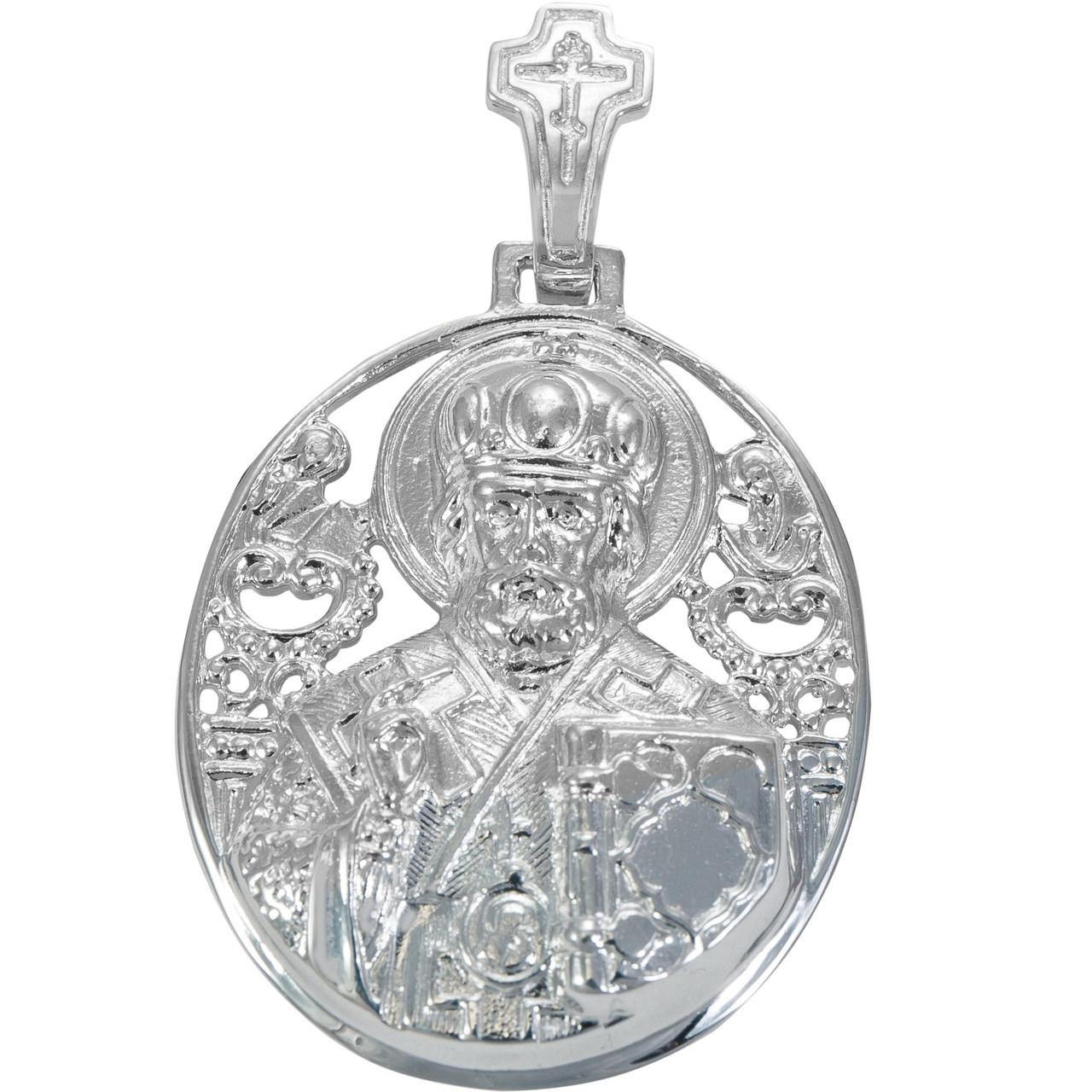 Серебряная подвеска арт. 3022