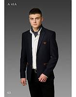 Мужской пиджак Питер