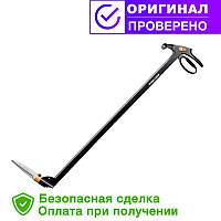 Ножницы для травы Fiskars длинные (1000590/113690)